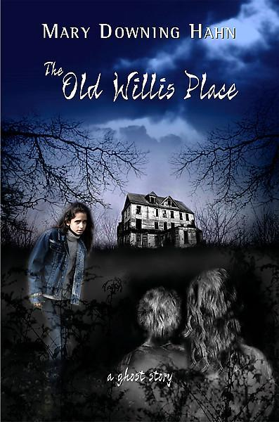 the old willis place characters
